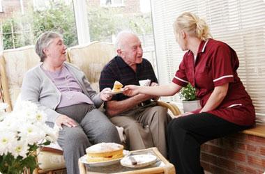 Häusliche Pflege - Heike Köpsel